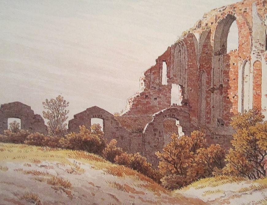 Ruine Elena